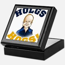 Hols' Hogs! Keepsake Box