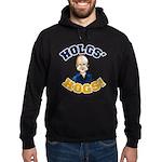 Hols' Hogs! Hoodie (dark)