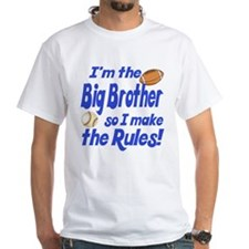Big Brother Rules Shirt