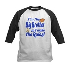 Big Brother Rules Tee