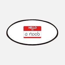 Hello I'm a noob Patches