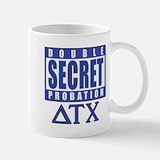 Delta House Double Secret Probation Mug