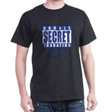Delta House Double Secret Probation T-Shirt