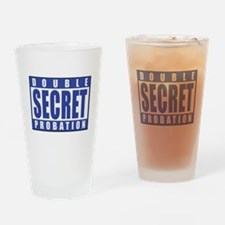 Double Secret Probation Animal House Drinking Glas