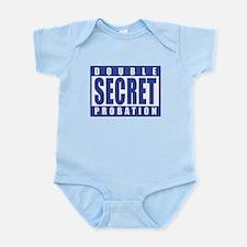 Double Secret Probation Animal House Infant Bodysu
