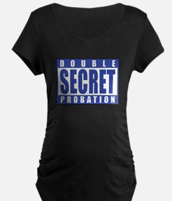 Double Secret Probation Animal House T-Shirt