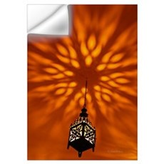 Moroccan Nights Wall Decal
