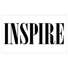 Inspire Poster