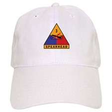 3rd Armored Division - Spearh Baseball Cap