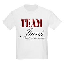 I dont run w Vampires T-Shirt