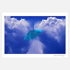 Warp Speed UFO