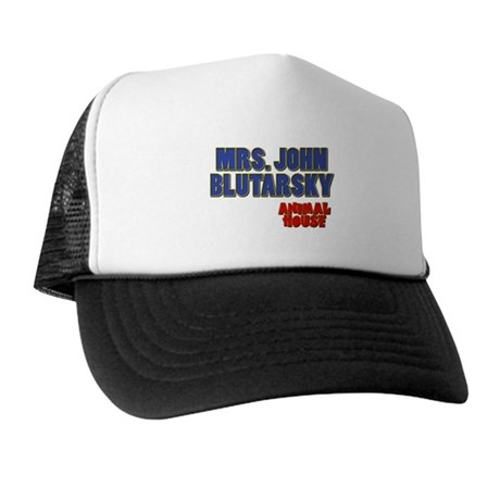 Mrs. John Blutarsky Animal House Trucker Hat