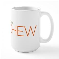 The Chew Large Mug