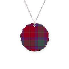 Tartan - MacPherson of Cluny Necklace