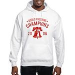 World Phucking Champions 2008 Hooded Sweatshirt