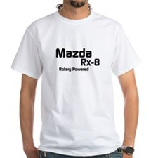 Mazda Rx-8 Powered T-Shirt