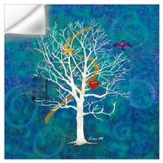 """Tree for dreaming"" Wall Decal"