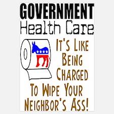 """Government Health Care"""