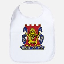 14th Infantry Regiment - Gold Bib
