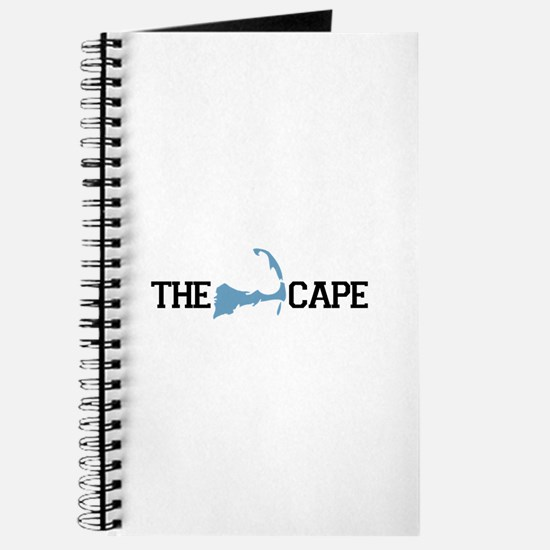 The Cape MA - Map Design Journal