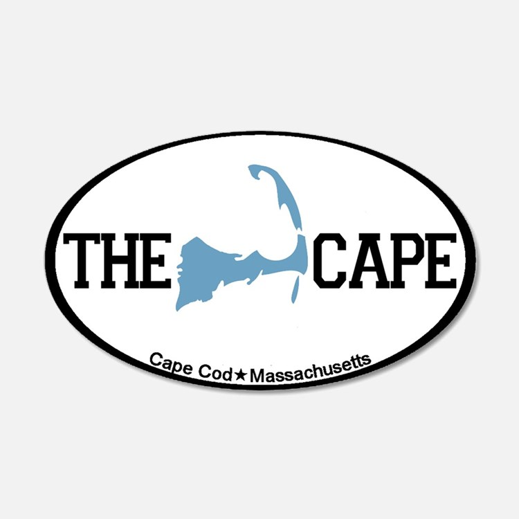 Cape Cod Wall Decor
