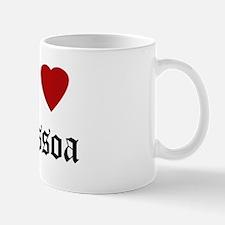 Hella Love Joao Pessoa Mug