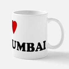 I Love Navi Mumbai Mug