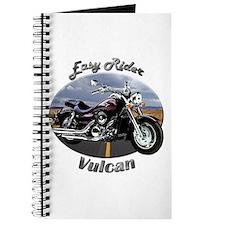 Kawasaki Vulcan Journal
