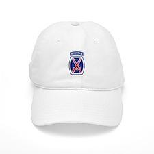 10th Mountain Division - Clim Baseball Cap