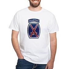 10th Mountain Division - Clim Shirt