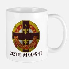 212th MASH - Skilled and Reso Mug