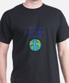 Water Efforts T-Shirt