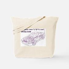 Dsm Tote Bag