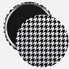 Houndstooth Heaven Magnet