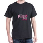 PINK for Sister Dark T-Shirt