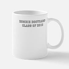 Zombie BootCamp: Class of 201 Mug