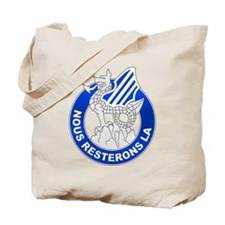 3rd Infantry Division - NOUS Tote Bag