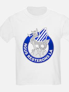 3rd Infantry Division - NOUS T-Shirt
