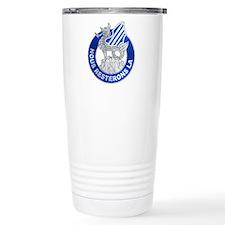 3rd Infantry Division - NOUS Ceramic Travel Mug