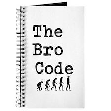 THE BRO CODE - journal.