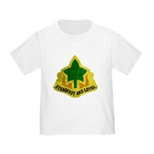4th Infantry Division - Stead T