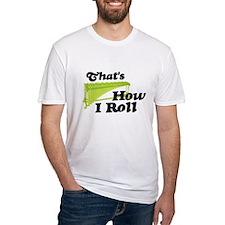 Pit Percussion Marimba Shirt