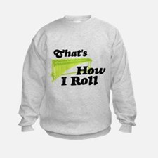 Pit Percussion Marimba Sweatshirt
