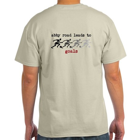 Abby Road Light T-Shirt