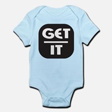 Get over It Onesie