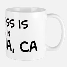 Happiness is Hesperia Mug