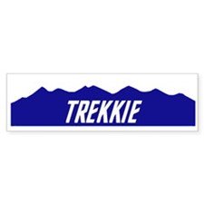 Cute Startrektv Bumper Sticker