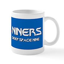 Cute Niners Mug