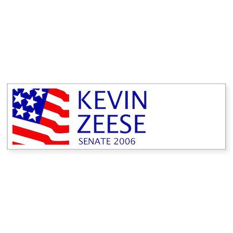 Zeese 06 Bumper Sticker