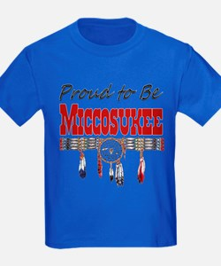 Proud to be Miccosukee T